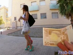 Real Euro Banged Money