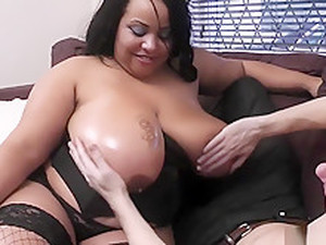 Sucking Dick With Pussy And Ass Licking In Threesome