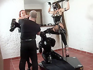 Best Sex Scene Bondage Exclusive Pretty One