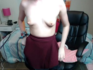 Chaturbate Petite Daughter Screaming Ep1 LaLaCams