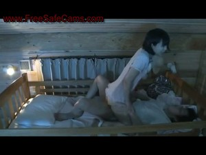 Hot Wakeup Sex For Young Asian Babe