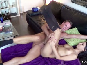 Berlin Street Hooker Fuck And Film By Client For Extra Money