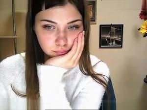 Horny Webcam Video