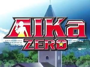 Aika ZERO #1 OVA Anime (2009)