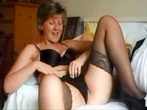 Incredible MILF, British Sex Scene