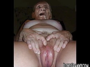 ILoveGrannY Mature And Granny Pictures Collection