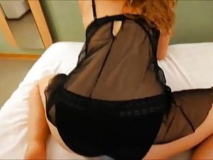 Hotel Visit By BBC Threesome