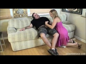 Uncle Frank Loves Getting His Cock Sucked. When Teen Jenny