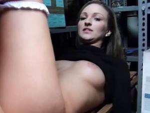 Hungarian Babe Fucked For Cash