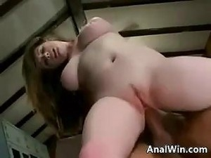 Horny Mother Does Ass To Mouth