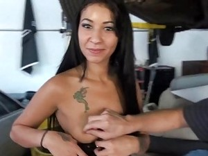 Sexy Women Convinced To Flash Their Tits