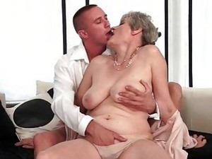 Naughty Grannies Compilation