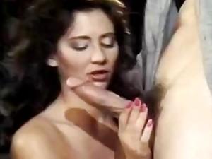 Lisa Bright Damien Cashmere Jon Dough In Retro Porn Slut Cheats On Her Husband With 3 Men