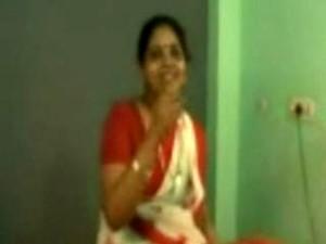 Indian School Teacher Fucking With Her Boyfriend