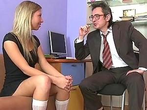 Teacher Is Pounding Enchanting Playgirl Senseless
