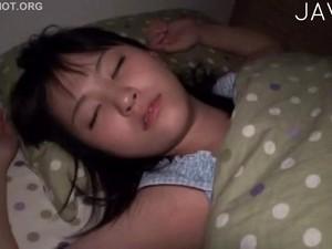 Sedang tidur