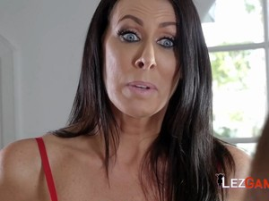 Tattooed Bully Is Taught A Lesson By HORNY Angry MOM