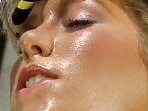 Melissa Melendez Taija Rae Candie Evans In Classic Porn Movie