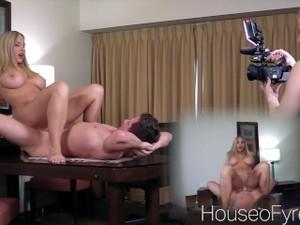 BTS Olivia Austin Homewrecker Housekeeping -Laz Fyre