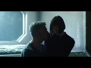 A Scene From The Movie: Sex With A Girl Android Forcibly