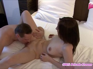 German Skinny Prostitute Hotel Vist Small Tits