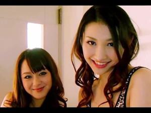 Azumi And Natsuki - Beautiful Japanese Girls