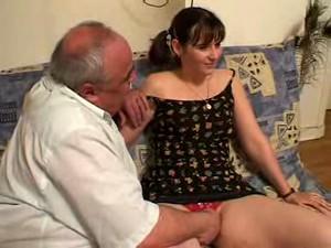Three French Daddies