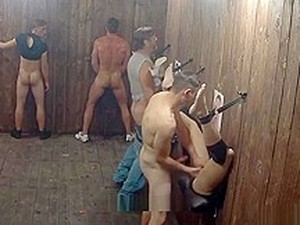 Hot Czech Guys Fucking In A Glory Hole
