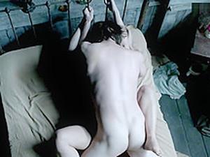 Billie Piper - Nude Sex Scenes, Boobs - Penny Dreadful S01