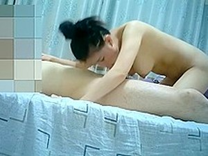 China Sauna Full Service - Busty 19 Year Old
