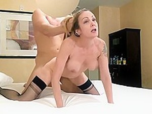 Nympho Cuckold Cumpilation
