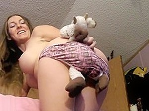 Farts On Bear