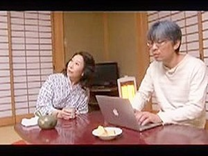 Japanese Step Mom Love Story 3