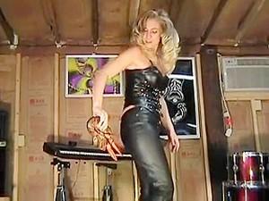 Tammy Leather