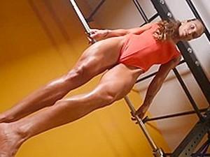 Viktoria's Muscles