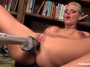 PHOENIX MARIE - Ass Gaping Machining