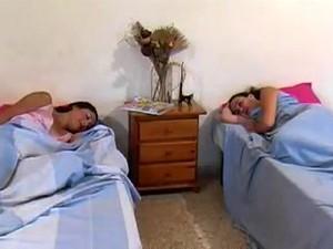 Lesbians Pissing 02