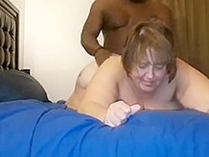 Bbw White Mommy And Bbc