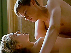 Kate Winslet - The Reader Nude Compilation