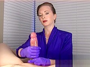 Nurse Sperm Extraction