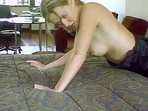 Sexy Smoking Fetish Milf Fucked.