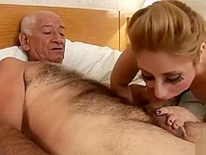 Spanish Teen Fucked By Older Men