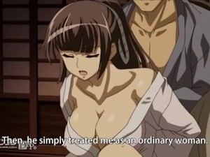 Sexy Big Tit Anime Girl Gets Fucked Rough
