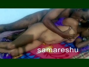 Hot South Indian Aunty Homemade Sex