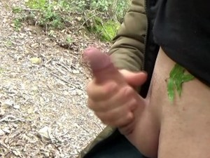 Outdoor Handjob In The Forest Of Transylvania Scary Music Full Hd 1080p