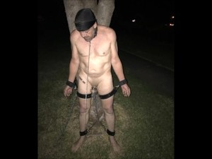 Slave Gee Public Display, Disgrace & Humiliation. Download, Copy, Share