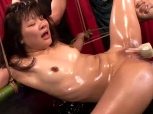 Anal Party 3