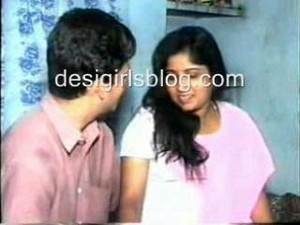 Indian Matue Couple Enjoying Sex In Hotelroom