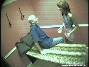 Amateur Couple Caught On Hidden Camera Fucking And Sucking