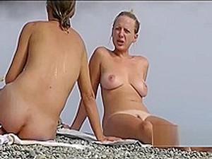 Naturists Hot Body Babes Beach Hidden Spycam Compilation
